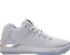 Boys' Grade School Air Jordan XXXI Low Basketball Shoes