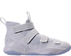Men's Nike LeBron Soldier 11 Basketball Shoes