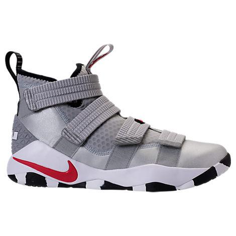 Men's Nike LeBron Soldier XI SFG Basketball Shoes