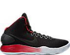 Men's Nike Hyperdunk 2017 BLK Basketball Shoes