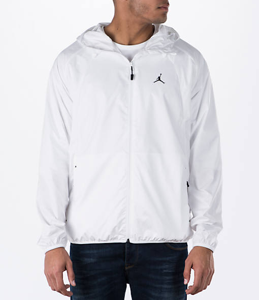 Men's Air Jordan Wings Windbreaker Jacket