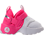 Girls' Toddler Jordan Trunner LX Training Shoes