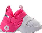 Girls' Toddler Jordan Trunner LX Training Shoes
