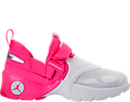 Girls' Grade School Jordan Trunner LX Training Shoes