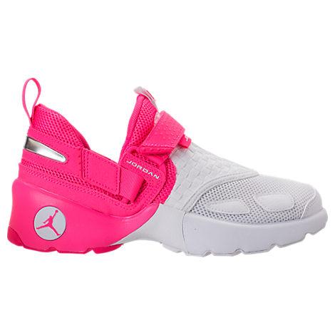 Girls' Grade School Jordan Trunner LX Training Shoes