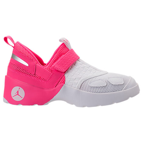 Girls' Preschool Jordan Trunner LX Training Shoes