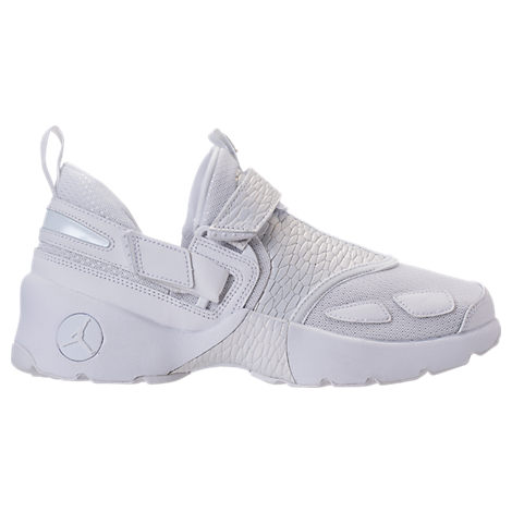 Girls' Grade School Jordan Trunner LX Premium Heiress Collection (3.5y-9.5y) Training Shoes