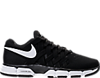 Men's Nike Lunar Fingertrap Wide Width 4E Training Shoes
