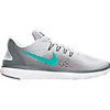 color variant Pure Platinum/Clear Jade/Cool Grey