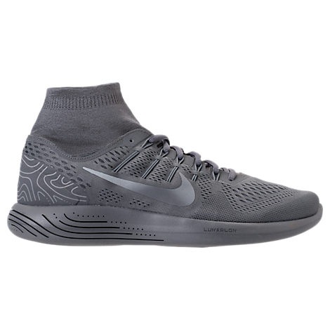 Men's Nike Lunarglide 8 B Side Running Shoes