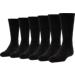 Kids' Finish Line 6-Pack Crew Socks Product Image