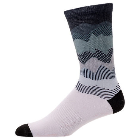Sof Sole 360 Digital Design Crew Socks