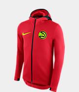 Men's Nike Atlanta Hawks NBA On Court Collection Showtime Hoodie
