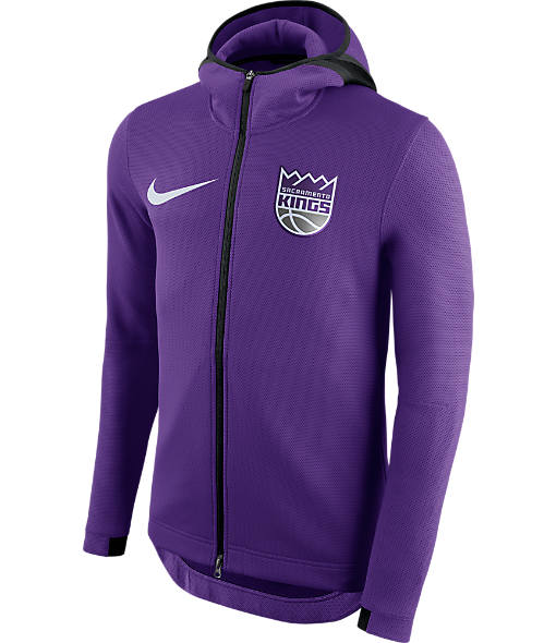 Men's Nike Sacramento Kings NBA On Court Collection Showtime Hoodie