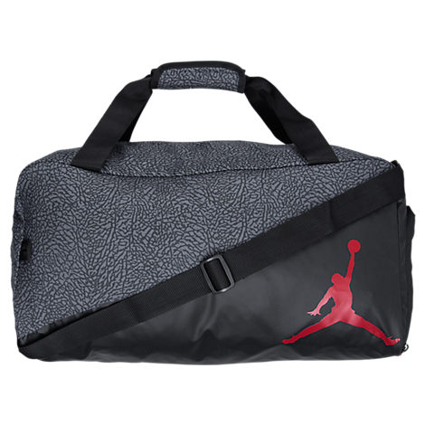 Jordan Elemental Medium Duffel Bag