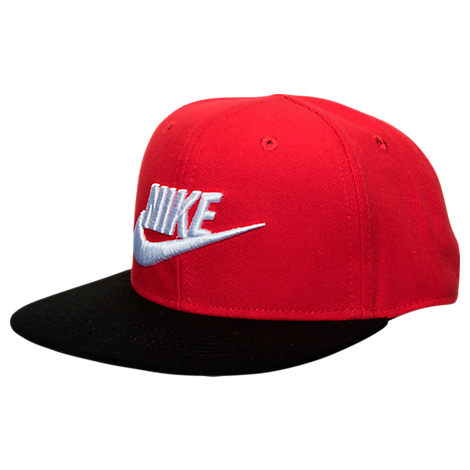 Kids' Nike Graphic Snapback Hat