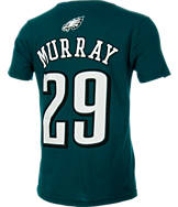 Kids' Nike Philadelphia Eagles NFL DeMarco Murray Name and Number T-Shirt