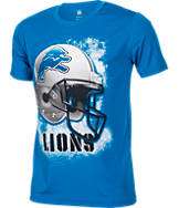 Kids' Nike Detroit Lions NFL Smash Mouth T-Shirt