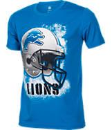 Kids' Nike Detroit Lions NFL Smash Mouth T-Shirt