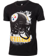 Kids' Nike Pittsburgh Steelers NFL Smash Mouth T-Shirt