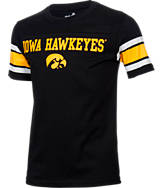 Kids' Nike Iowa Hawkeyes College Youth Loyal Fan T-Shirt