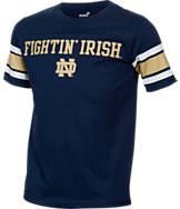 Kids' Nike Notre Dame Fighting Irish College Youth Loyal Fan T-Shirt