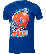 Kids' Nike Florida Gators College Smash Mouth T-Shirt