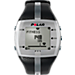 Back view of Polar FT7 Heart Rate Monitor Watch in Black