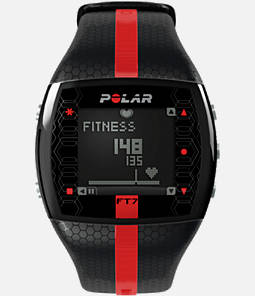 Polar FT7 Heart Rate Monitor Product Image