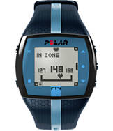 Polar FT4 Heart Rate Monitor Watch