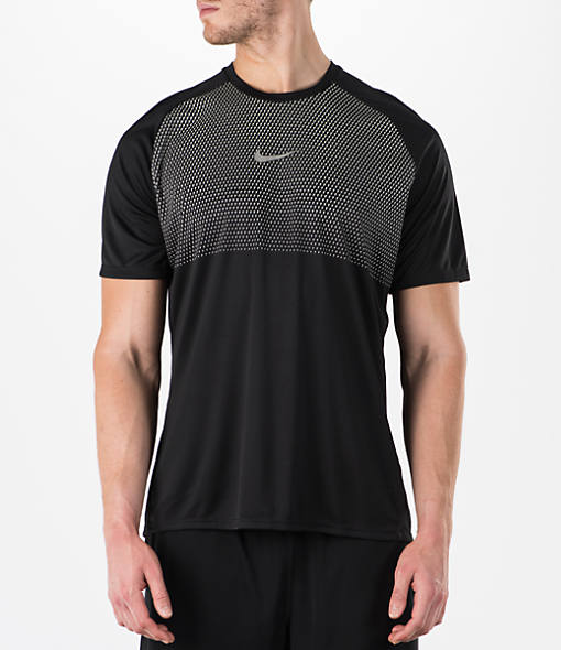 Men's Nike Breathe Running T-Shirt