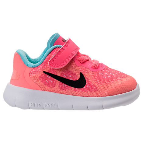 Girls' Toddler Nike Free RN 2017 Running Shoes