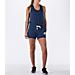 Women's Nike Sportswear Gym Vintage Romper Product Image