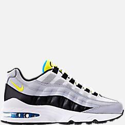 Boys Grade School 나이키 Nike Air Max 95 Casual Shoes,905348-017