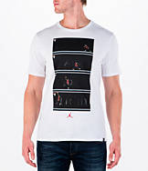Men's Air Jordan Art of Flight T-Shirt