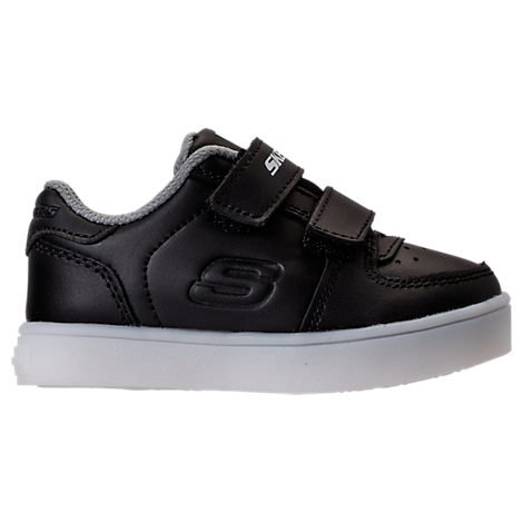 Boys' Toddler Skechers Energy Lights Gusto Casual Shoes