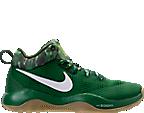 Men's Nike Zoom HyperRev 2017 LMTD Basketball Shoes