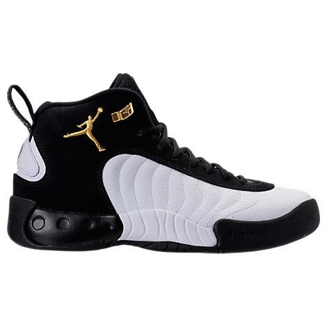 Men's Air Jordan Jumpman Pro Basketball Shoes| Finish Line