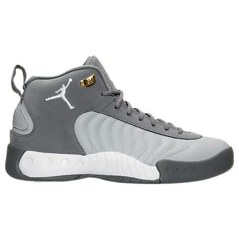 Men's Air Jordan Jumpman Pro Basketball Shoes