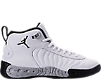Boys' Grade School Jordan Jumpman Pro Basketball Shoes