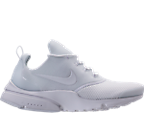 Men's Nike Presto Fly Casual Shoes