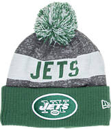 New Era New York Jets NFL 2016 Sideline Official Sport Knit Hat