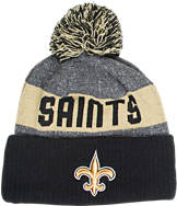 New Era New Orleans Saints NFL 2016 Sideline Official Sport Knit Hat