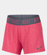 Girls' Nike Dry Training Shorts