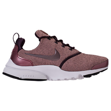 WOMEN'S PRESTO ULTRA SE RUNNING SNEAKERS FROM FINISH LINE