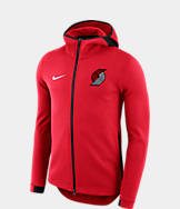 Men's Nike Portland Trail Blazers NBA Showtime Hoodie