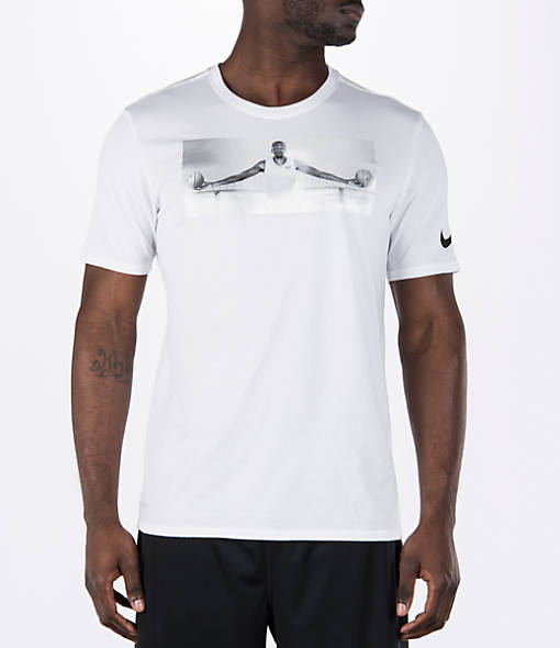 Men's Nike Kevin Durant Bay Bridge T-Shirt