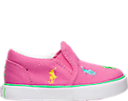 Polo Ralph Lauren Bal Harbour Repeat Toddler Shoe