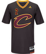 Men's adidas Cleveland Cavaliers NBA Kyrie Irving Swingman Jersey