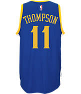 Men's adidas Golden State Warriors NBA Klay Thompson Swingman Jersey